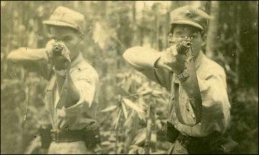 Bab 3 Ancaman Parti Komunis Malaya Dan Darurat Cikgu Cikgie Dot Com